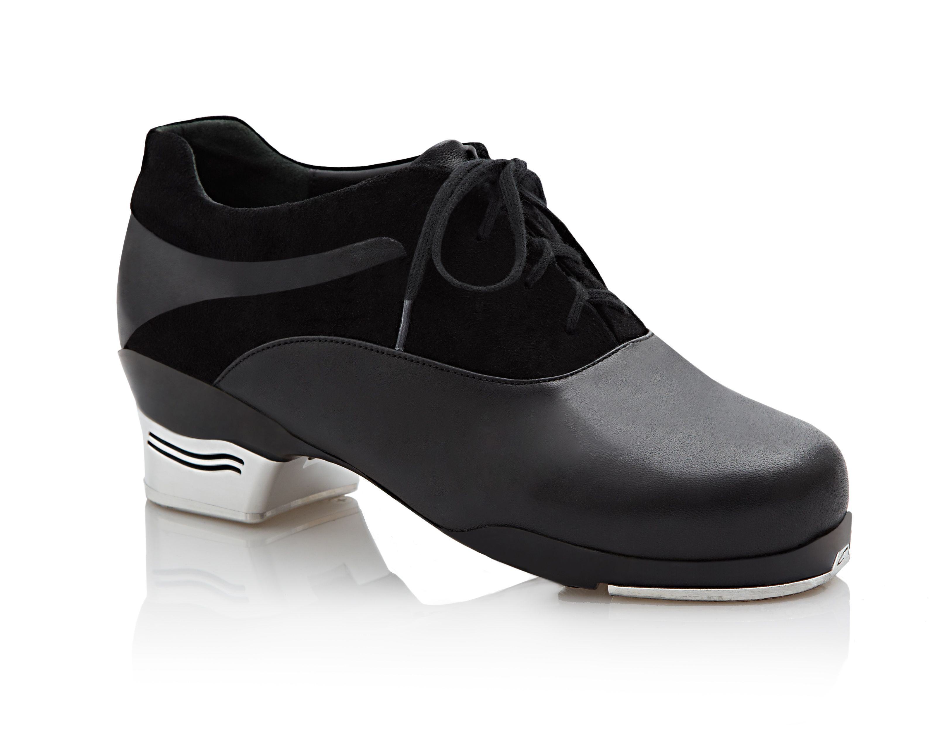 Tap shoes should both look and sound fabulous 2d186d49dbf