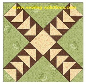Easy 12 inch quilt blocks | Flying Geese in Quilting | Pinterest ... : 12 inch quilt blocks - Adamdwight.com