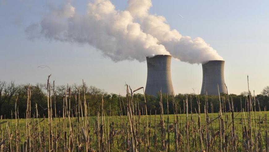 L'Afrique du Sud fait un pas de plus vers le nucléaire