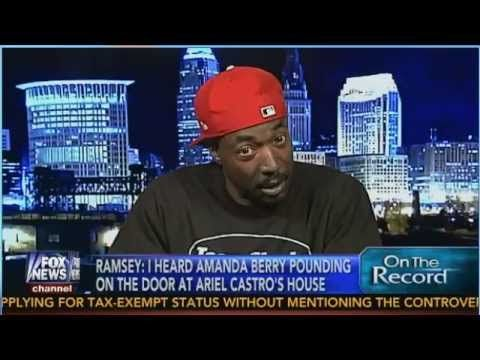 Greta interviews Charles Ramsey - This is just too funny