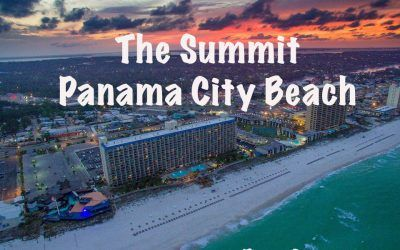 The Summit Panama City Beach Florida Panama City Panama Panama City Beach Perfect Beach Vacation
