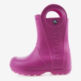 Handle IT Rain Boot Holínky dětské  145a6909a2
