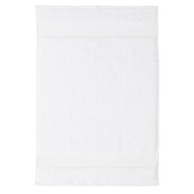 Organic Cotton Tencel 174 Cloud Washcloth Calvin Klein Rugs