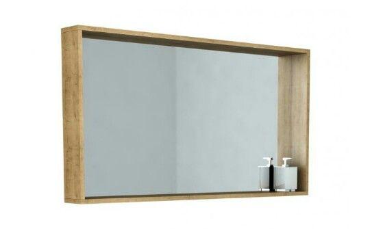 Timber Box Mirror Shelf Bathroom Mirror Frame Bathroom Mirror With Shelf Bathroom Units