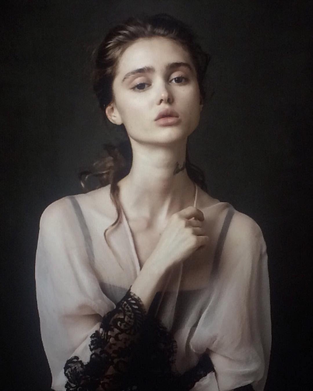 Aliya Galyautdinova Nude Photos 84