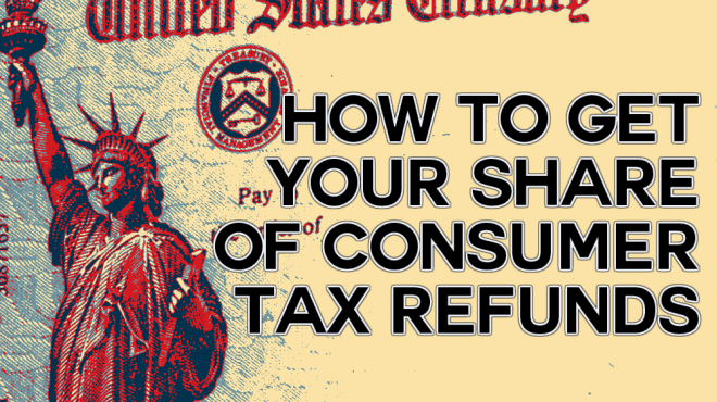 How to Get Your Share of Consumer Tax Refunds - March 11, 2016, 3:31 pm at http://feedproxy.google.com/~r/SmallBusinessTrends/~3/pBnsKMeL33Y/tax-refund-marketing.html Leadership is the art of getting someone else to do something you want done because he wants to do it. – Dwight Eisenhower
