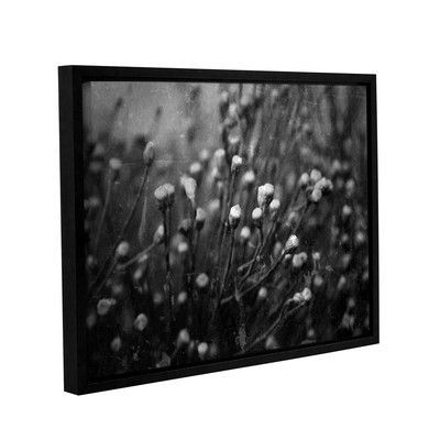 Art Wall Anticipation Wrapped Canvas Art by Mark Ross 18 by 24-Inch