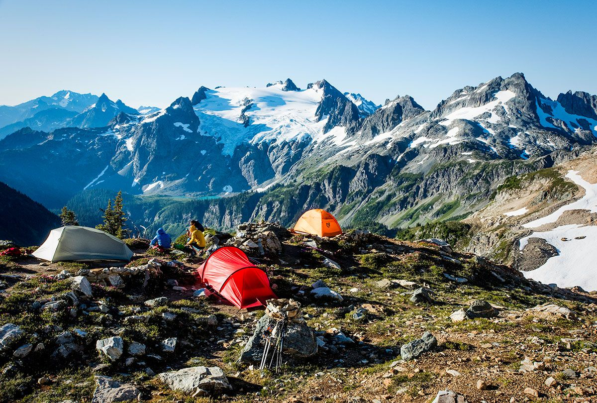 On Certain Trips Both A 3 Season And A Lightweight 4 Season Tent Are Viable Options 4 Season Tent Cold Weather Tents Travel Fun