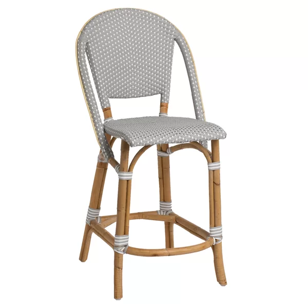 Fernandez Bar Counter Stool Rattan Bar Stools Rattan Counter