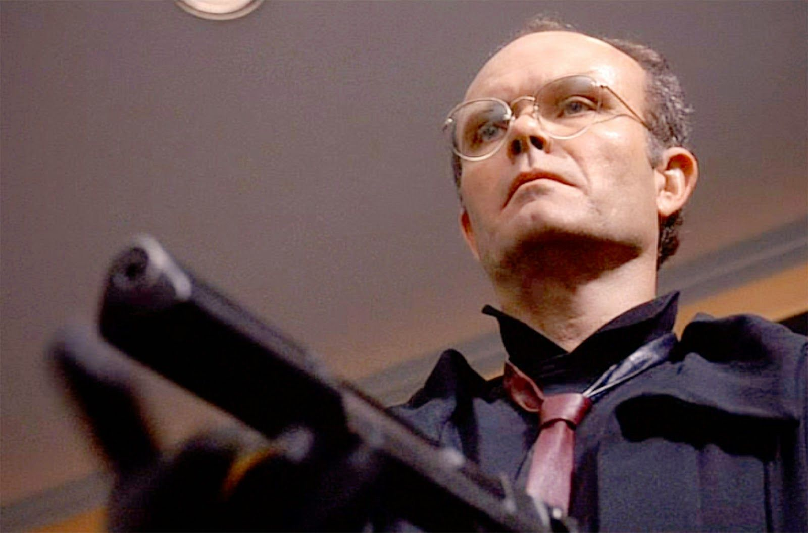 The 10 Most Underrated Movie Villains of All Time | Movies, Robocop, Villain