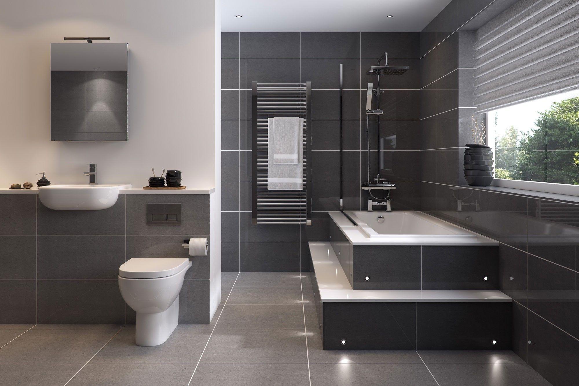 Tiles Ebay Stuff To Buygrey Tiles Bathroom