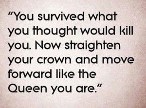 Out of the archives: Straighten your crown & Tulle Skirt