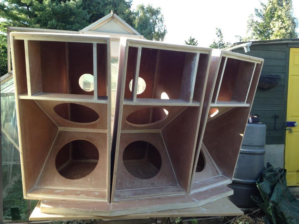 DIY phase plug!? & MT 121 - Speakerplans.com Forums - Page 1