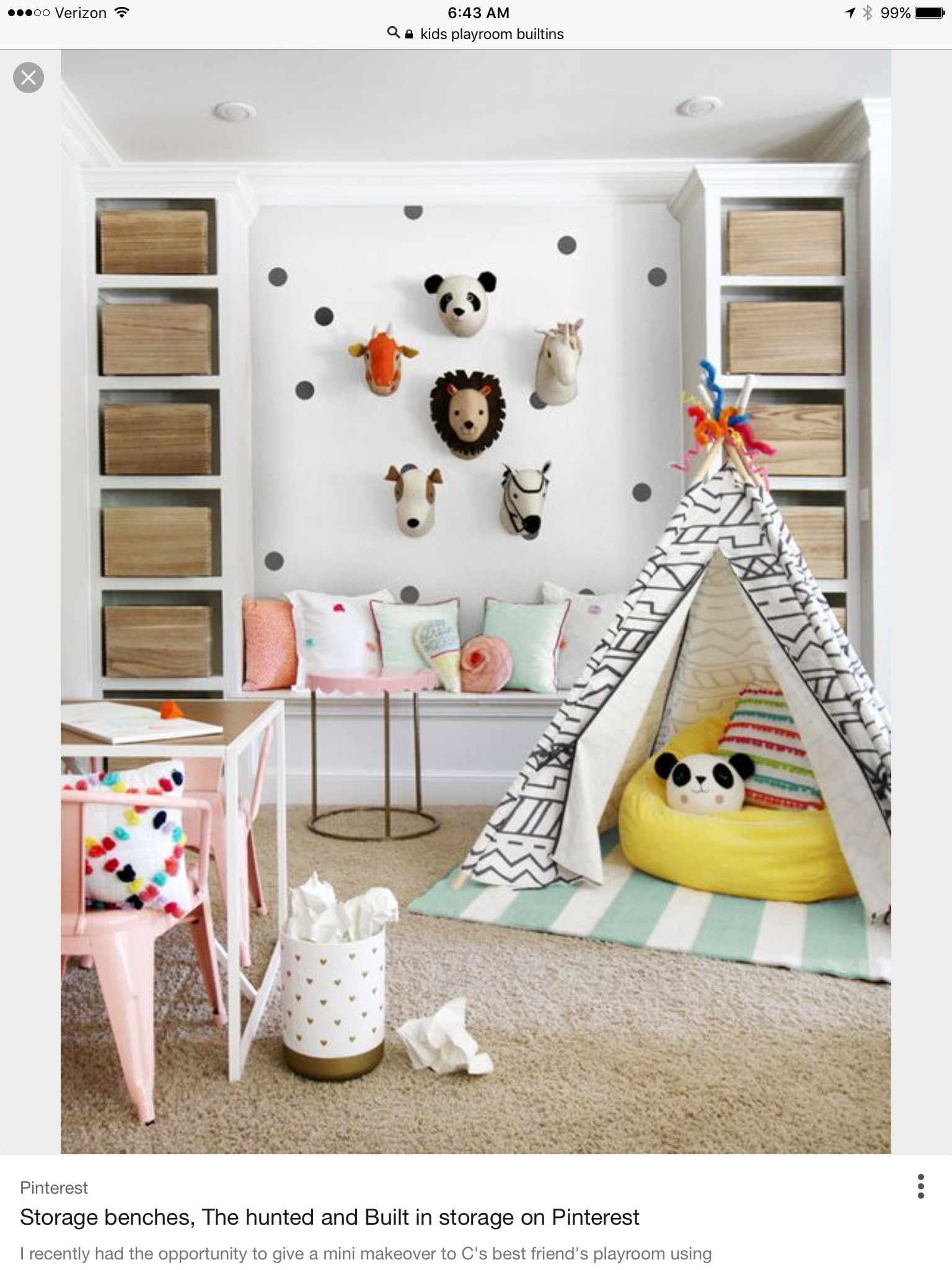 I Love Decorating Playroom Es For Kids Check Out This Post And Discover My 10 Amazing Ideas Colorful Fun Stylish Makeover On