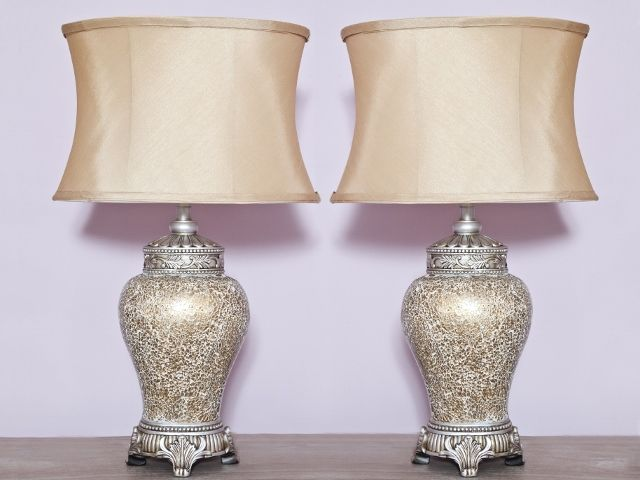 pair-of-small-gold-crackle-glass-lamps-with-gold-silk-shade-6737-p ...