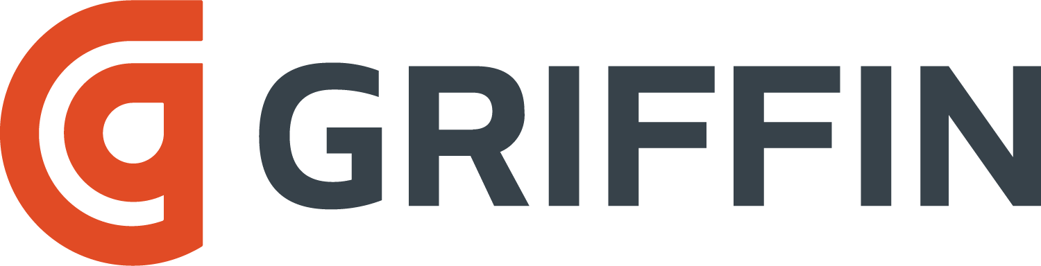 Griffin Logo in 2021