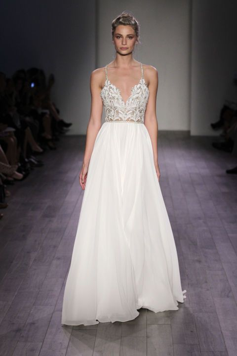 Best in Bridal: Vera Wang Fall 2016 | Wedding Dresses | Pinterest ...