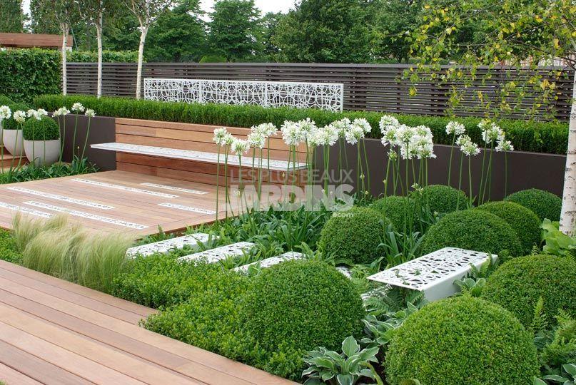NPAC_120710916 | jardins contemporains | Pinterest | Les ...