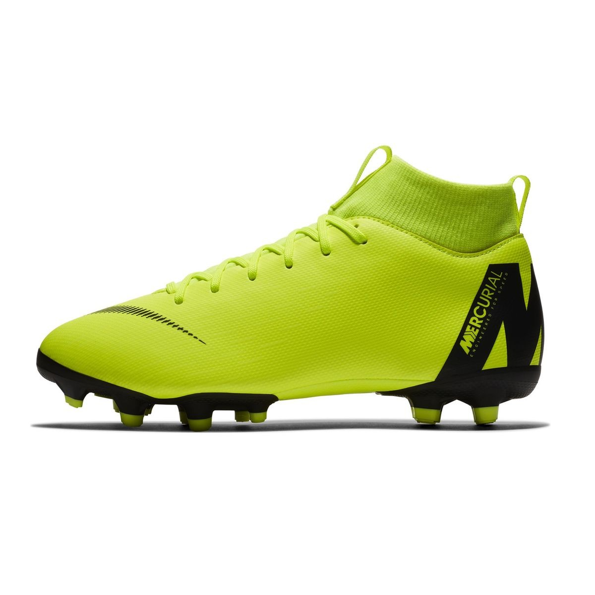Chaussures Football Nike Mercurial Superfly Vi Academy Df Mg