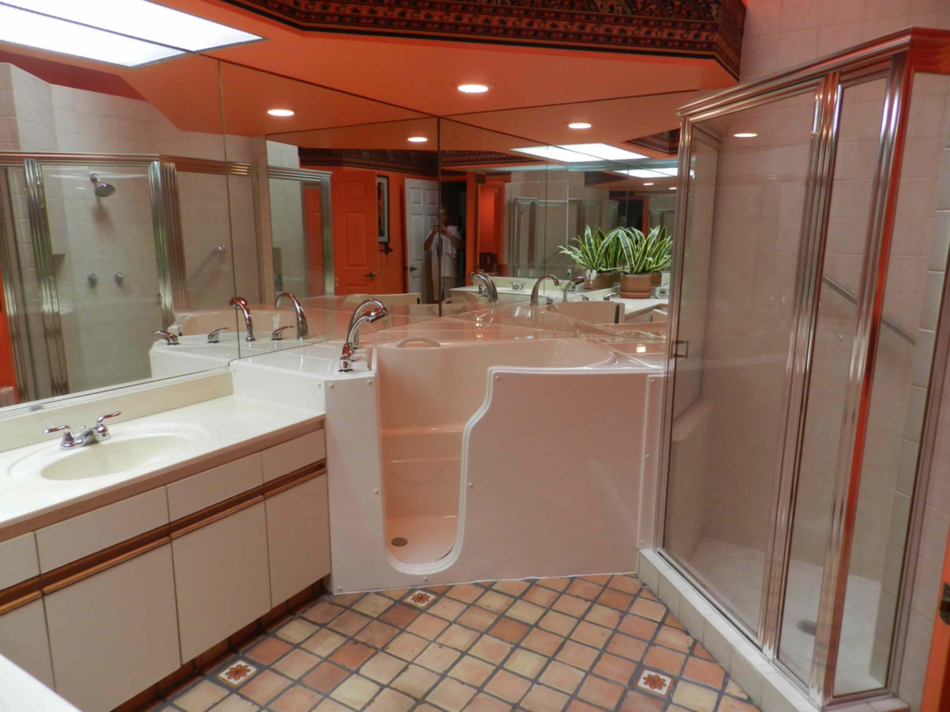 Walk Tubs For Seniors Elderly Handicap Bathtubs Bathing Bathtub Prices Premier Care Tub Walk In Showers For Seniors Bathtub Price Bathtub Cost Handicap Bathtub