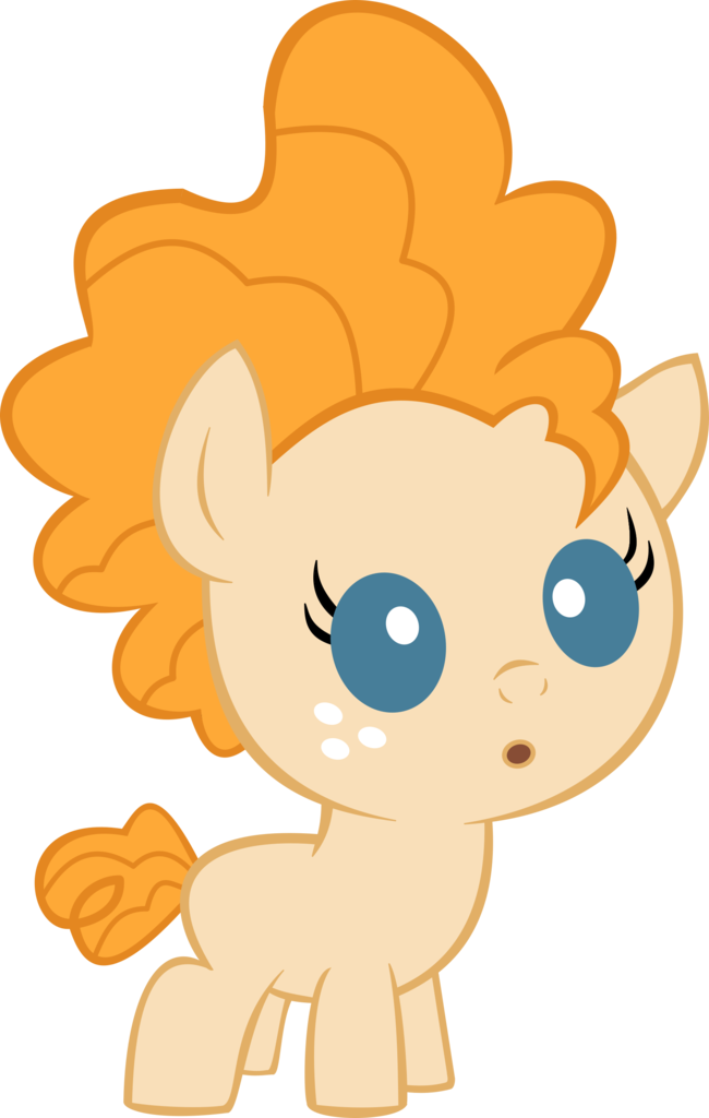 Image Result For Mlp Baby Pony Vector My Little Pony Baby, Pear Butter, Baby  Pony