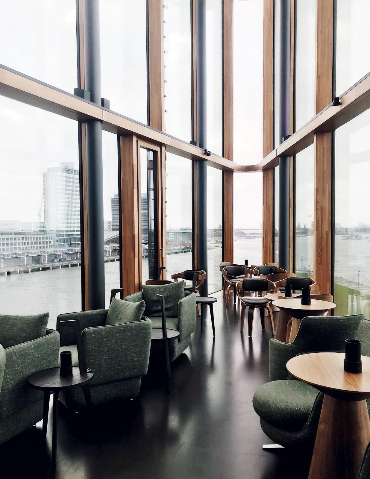 Sustainable Hotel Jakarta Amsterdam April And May Hotel Amsterdam Hotel Luxury Leisure