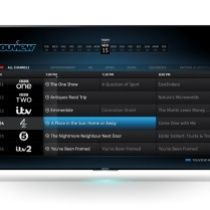 Demand more from your TV with Sony and YouView