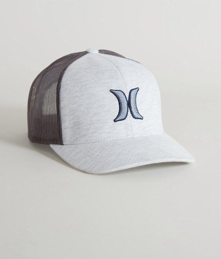 1cb4fe98cb48e Ropa Vaquera. Gorras Para Hombre. Accesorios Masculinos. Peluquería. Hurley  Big Sur Trucker Hat - Men s Hats