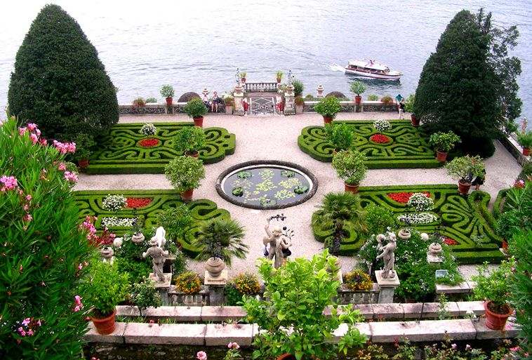 c0c6c37e0f20b13d8296afa105768ee4 - Gardens Of Beauty Italian Gardens Of The Borromeo Islands