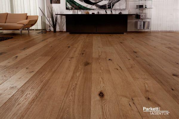 Fußboden Modern ~ Eiche country rustikal trifft modern parkett holzboden