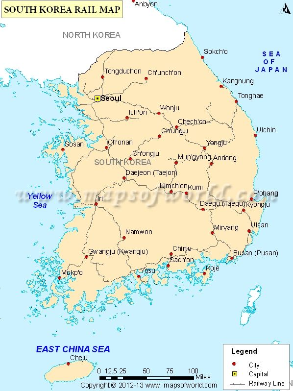 South Korea Train Map Koreans Soul Pinterest Train map