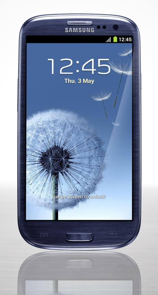 The New Samsung Galaxy Siii I Have Been Waiting For This For Sooo Long Samsung Samsung Galaxy S Samsung Galaxy S5
