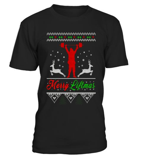 """# Merry Liftmas Gym Ugly Christmas Tee Shirt .  Special Offer, not available in shops      Comes in a variety of styles and colours      Buy yours now before it is too late!      Secured payment via Visa / Mastercard / Amex / PayPal      How to place an order            Choose the model from the drop-down menu      Click on """"Buy it now""""      Choose the size and the quantity      Add your delivery address and bank details      And that's it!      Tags: Great Tee Shirt during Powerlifting…"""