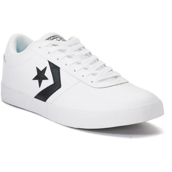 converse star court