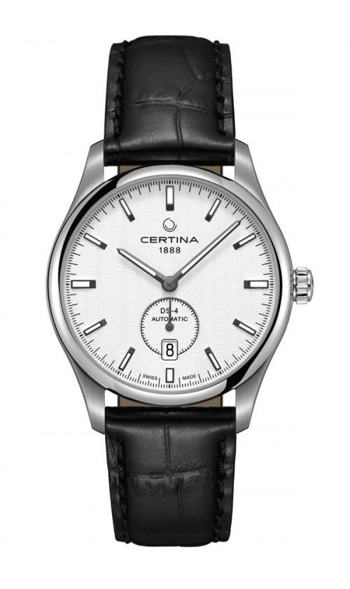 Certina DS4 Small Second C022.428.16.031.00 | Часы
