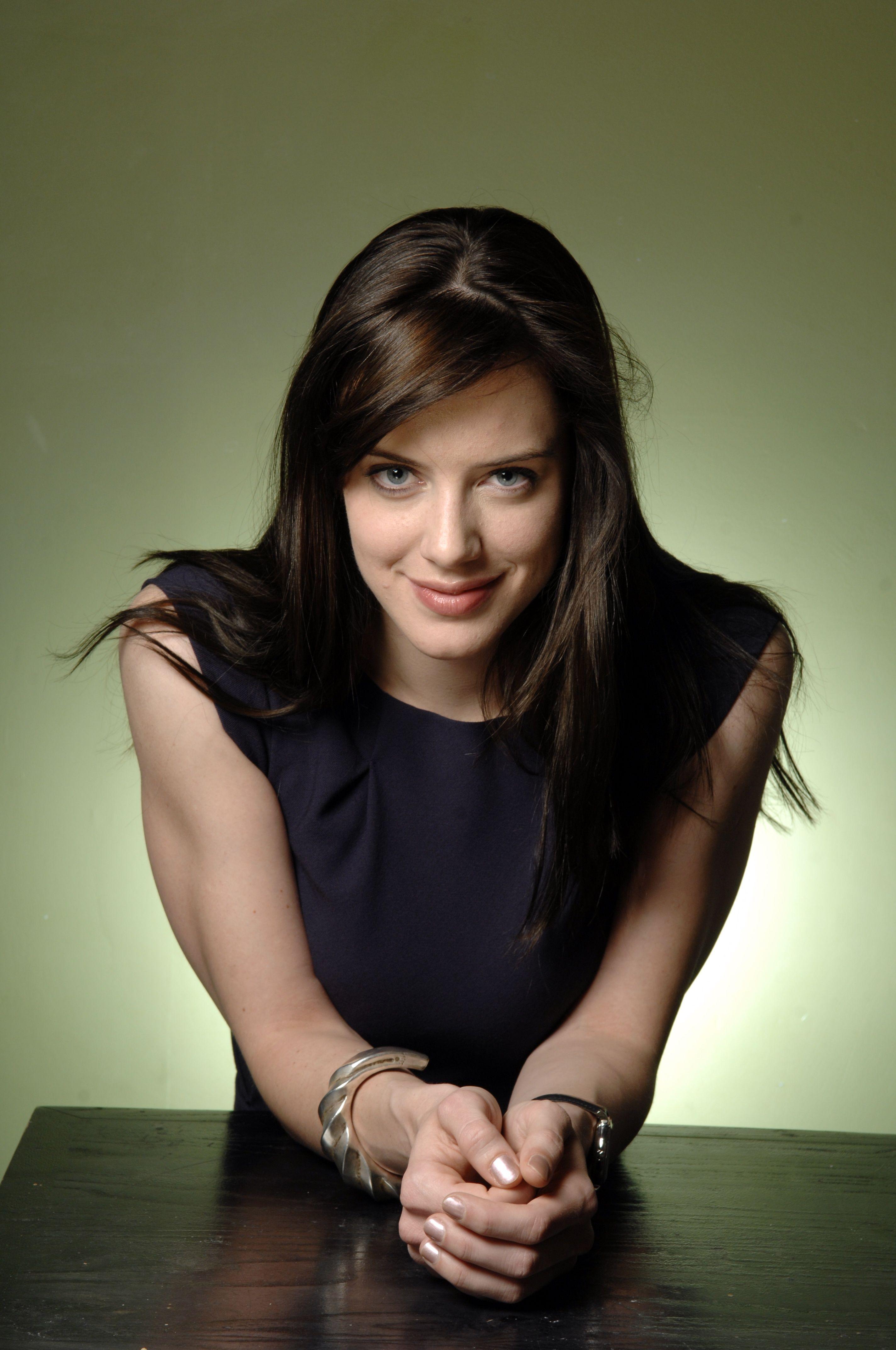 foto Michelle Ryan (born 1984)