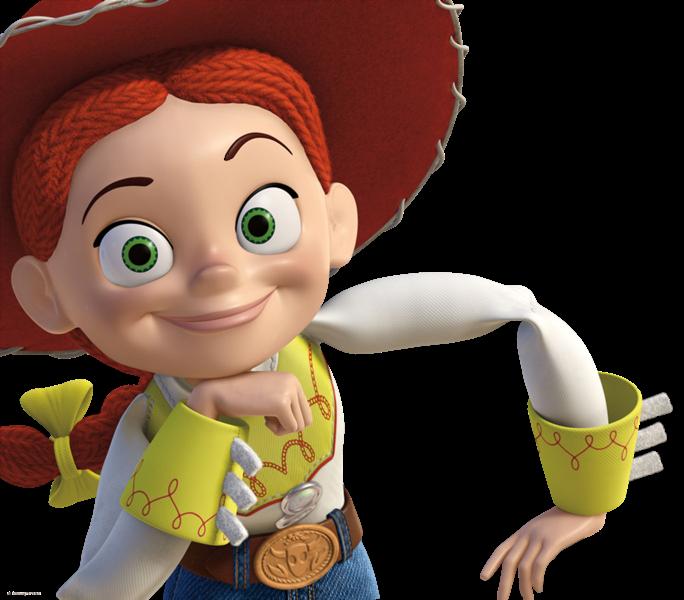 bf5d5d7bcb20d Imagen de jessie de Toy Story - Imagui
