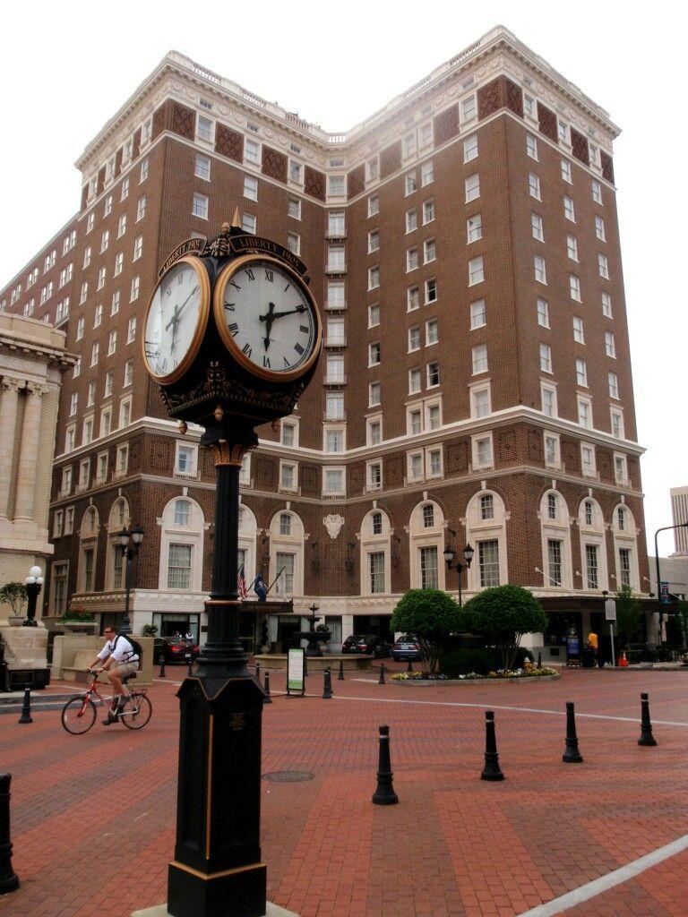 Westin Poinsett Hotel Greenville Sc Honeymoon Travel South Carolina Homes Downtown