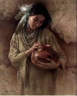 Lee Bogle – The Red Pot Artist Proof Hand Enhanced Giclee On Canvas