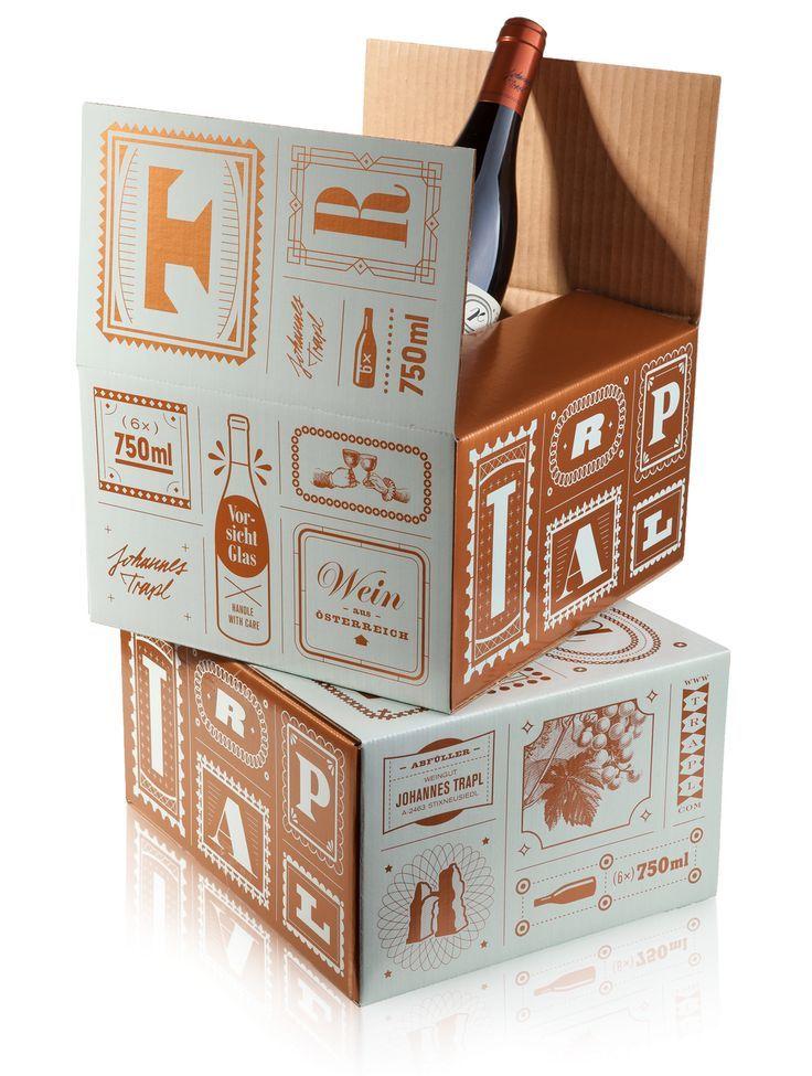Картинки по запросу wine logistic box | Упаковка, Алкоголь ...