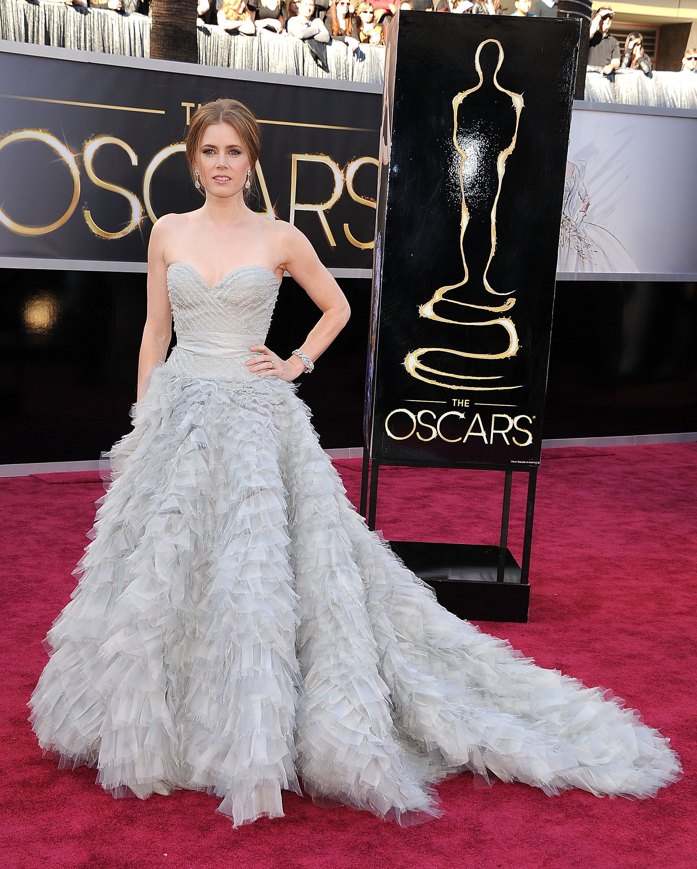 The 25 Best Oscars Dresses Of All Time Stylecaster