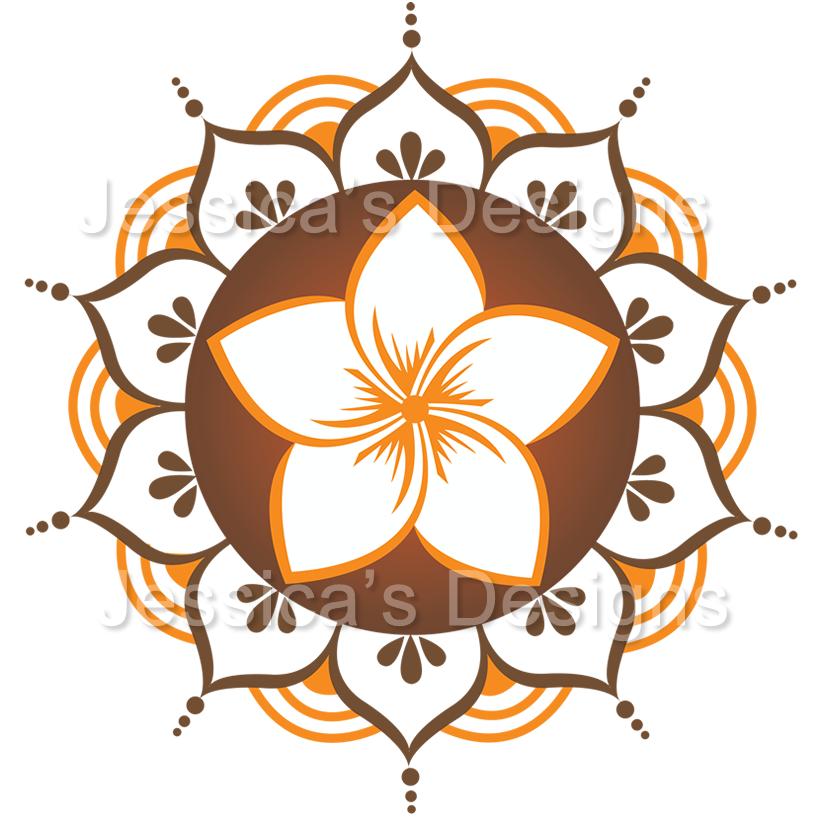 Lotus Vector Design Lotus vector, Lotus design, Vector