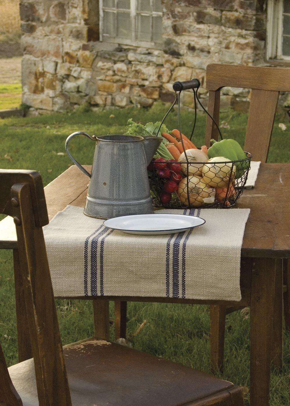 So simple lo que me gusta pinterest arpillera for Casa y campo muebles