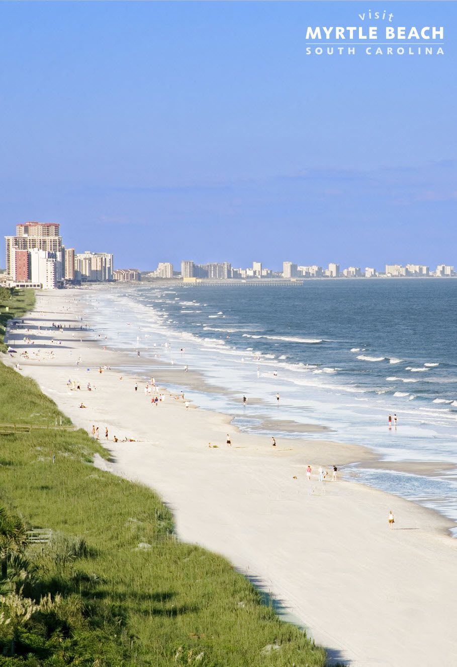 Myrtle Beach Hotels Resorts Motels Vacation Rentals Beach House And Condo Rentals Myrtle Beach Hotels Beach Hotels Myrtle Beach