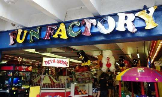 Bannister Mall Fun Factory Kansas City City Pictures I Need To