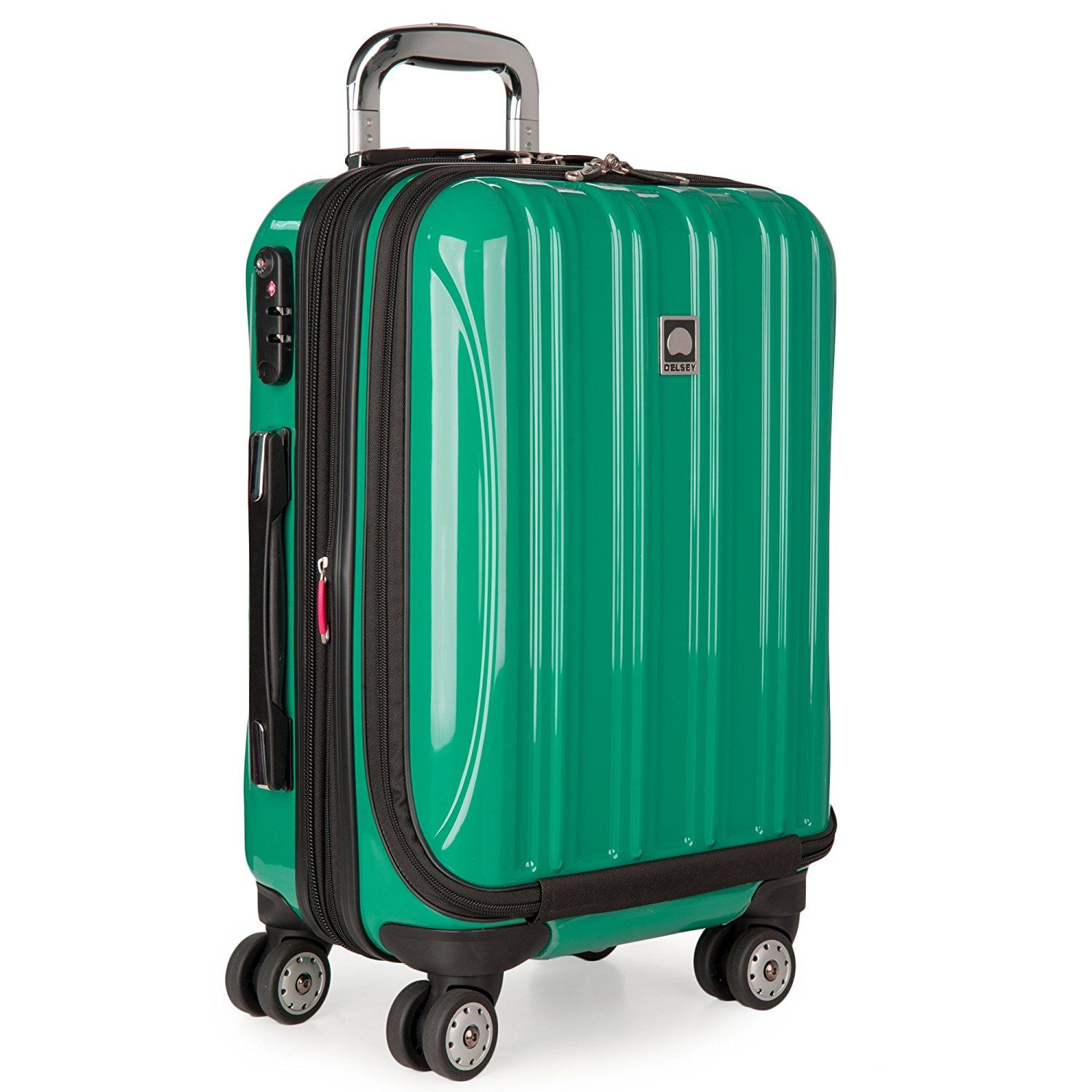 Delsey Luggage Helium Aero International - One of the Best ...