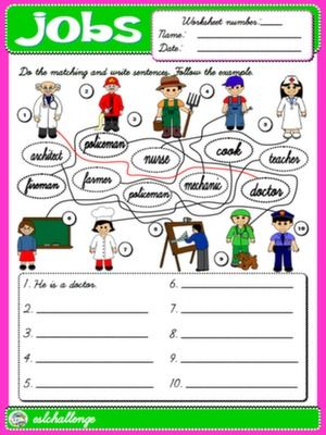 English Step By Step 3rd Graders English Teaching Resources Graders Teaching English Pre vocational worksheets