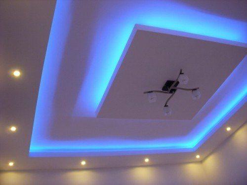 faux plafond chambre à coucher - Recherche Google | faux plafond ...