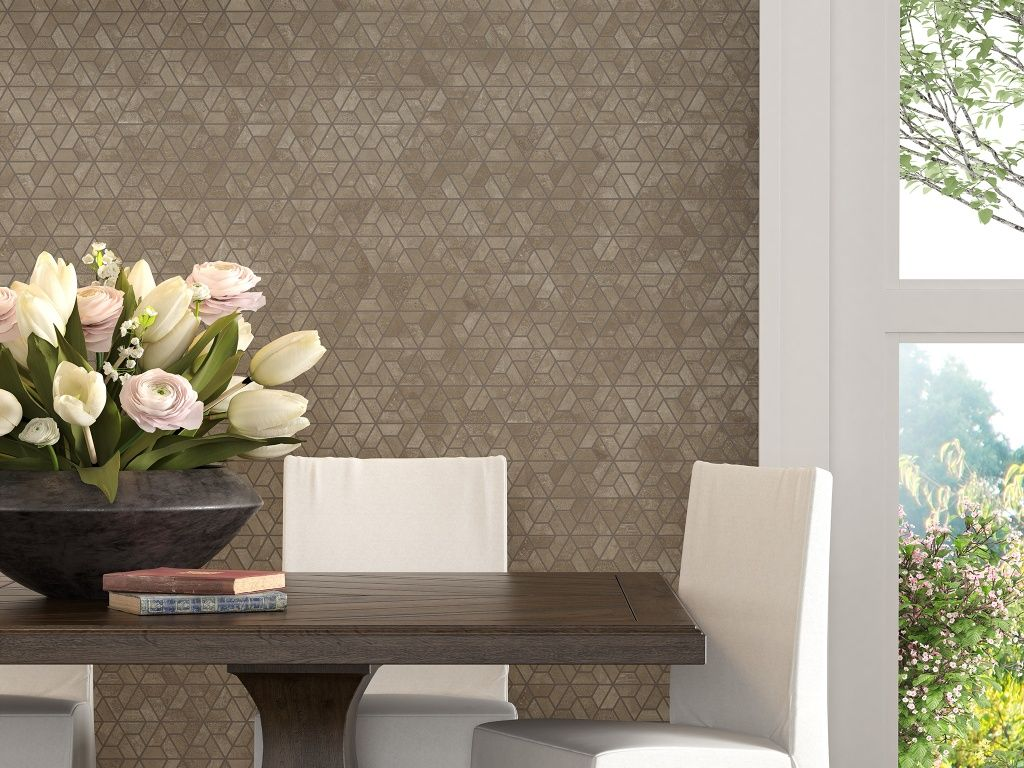 Beautiful Mosaic by Interceramic. Affordable, Timeless