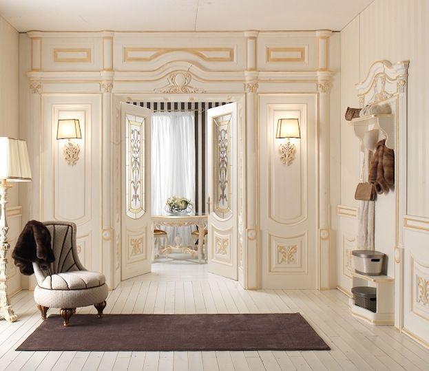 Luxury Fine Home Interior: New Design Porte Exclusively At Exclusive Home Interiors
